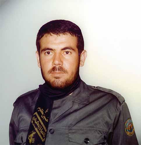 شهید آذین پور